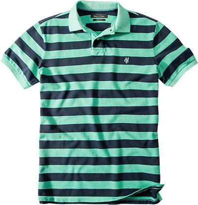 Marc O'Polo Polo-Shirt 321/2266/53202/452