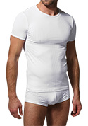 Bruno Banani Anti-Stress Shirt weiß 2203/1760/01