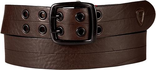 Strellson Sportswear Gürtel dunkelbraun 6512/52 Sale Angebote Reuthen