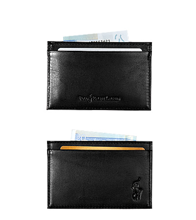 Polo Ralph Lauren Slim Card A79-AW633/R0275/A0001