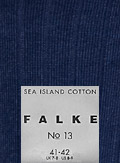 Falke Luxury Socken No.13 3er Pack 14669/6000