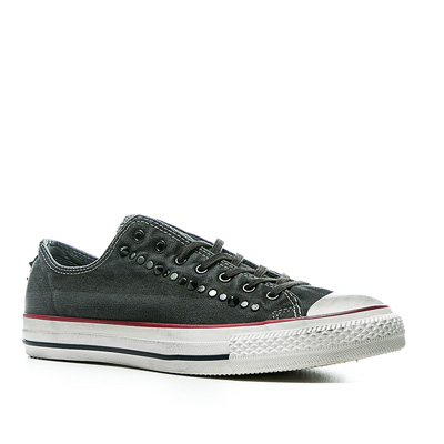 Converse Washed Ox Can charc-beluga 136891C