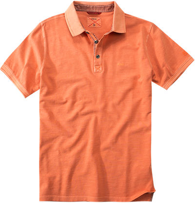 CINQUE Polo-Shirt Ciandras orange 7018/3904/34