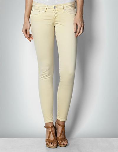 Pepe Jeans Damen Skittle lemon PL210549U010