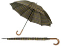 Babour Classic Tartan Golf Umbrella MAC0002TN11