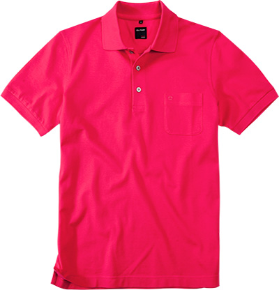 OLYMP Polo-Shirt Modern Fit 1524/12/81