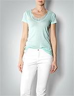 CINQUE Damen T-Shirt Cibeate hellgrün 5224/3406/80