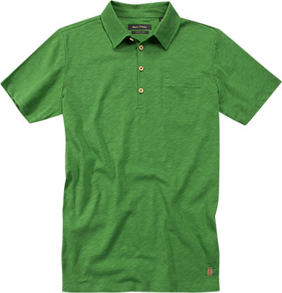 Marc O'Polo Polo-Shirt 322/2026/53186/461