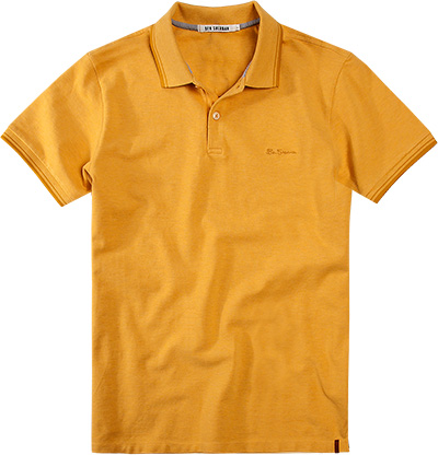 Ben Sherman Polo-Shirt MC00125/F19