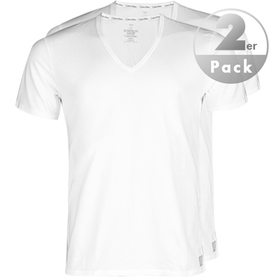 Calvin Klein CK ONE COTTON V-Shirt U8511A/100