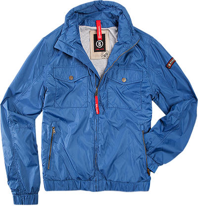 Fire + Ice Jacke Alonso 3421/4012/393