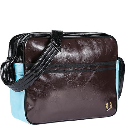 Fred Perry Classic Shoulder Bag L1180/793