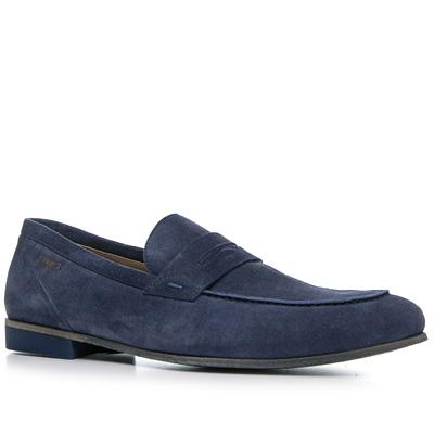 Schuhe indigo