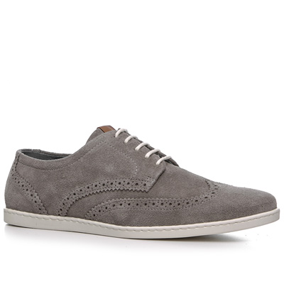 Fred Perry Jacobs Suede cloudburst B2237/119