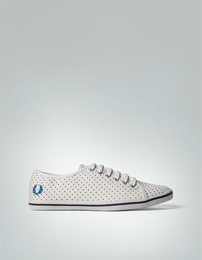 Damen Schuhe Polka B2173W/100
