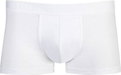 HUGO BOSS Boxer white 50236763/100