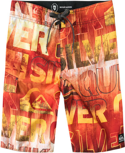 Quiksilver Badeshorts KRMBS434/CDL