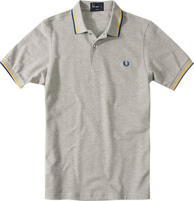 Fred Perry Polo-Shirt M3600/B06