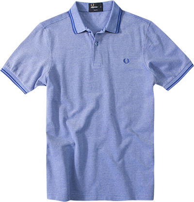 Fred Perry Slim Fit Polo-Shirt M3600/B14