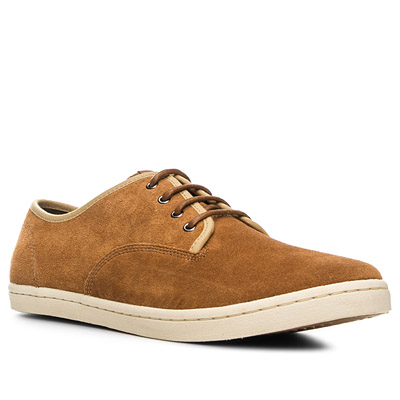 Fred Perry Schuhe rubber B2183/197