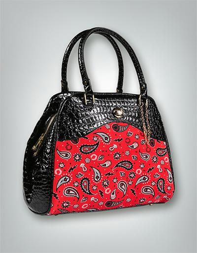 Damen Tasche fire red L2183/269
