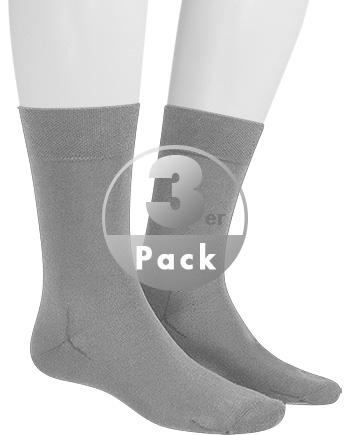 Hudson Relax Cotton Socken 3er Pack 004400/0502 Preisvergleich