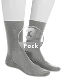 Hudson Relax Exquisit Socken 3er Pack 004211/0502
