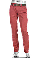 Alberto Regular Slim Fit Pima Lou 89571302/350