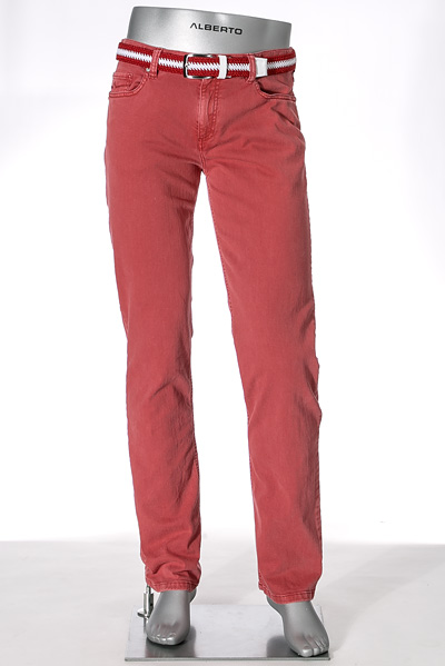 Alberto Regular Slim Fit Jeans Pipe 30471360/360