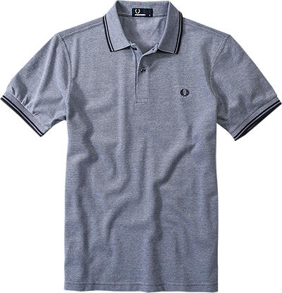 Fred Perry Polo-Shirt M1200/B13
