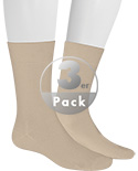 Hudson Relax Cotton Socken 3er Pack 004400/0783