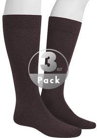Hudson Relax Woolmix Knee 3er Pack