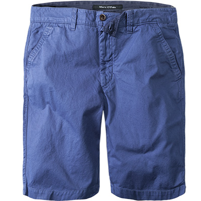 Marc O'Polo Shorts blue fjord 323/1562/15036/876