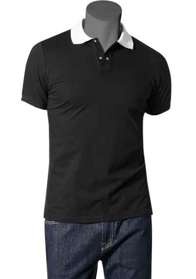 LAGERFELD Polo-Shirt 69276/537/90