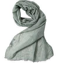 Strellson Premium Schal verde
