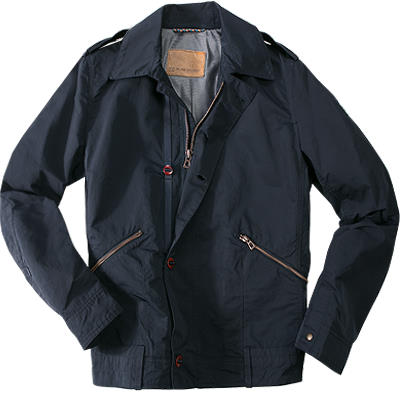 BOSS Orange Jacke dark blue 50239876/Orcan-W/402