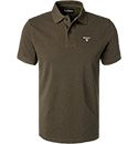 Barbour Sports Polo dark olive MML0358OL71