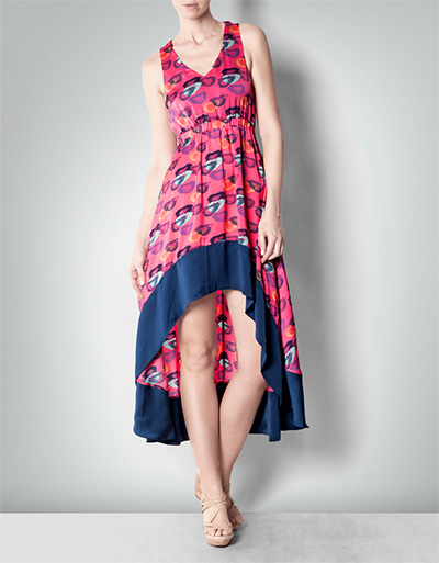 Pepe Jeans Damen Kleid Dix pink AL950133/338