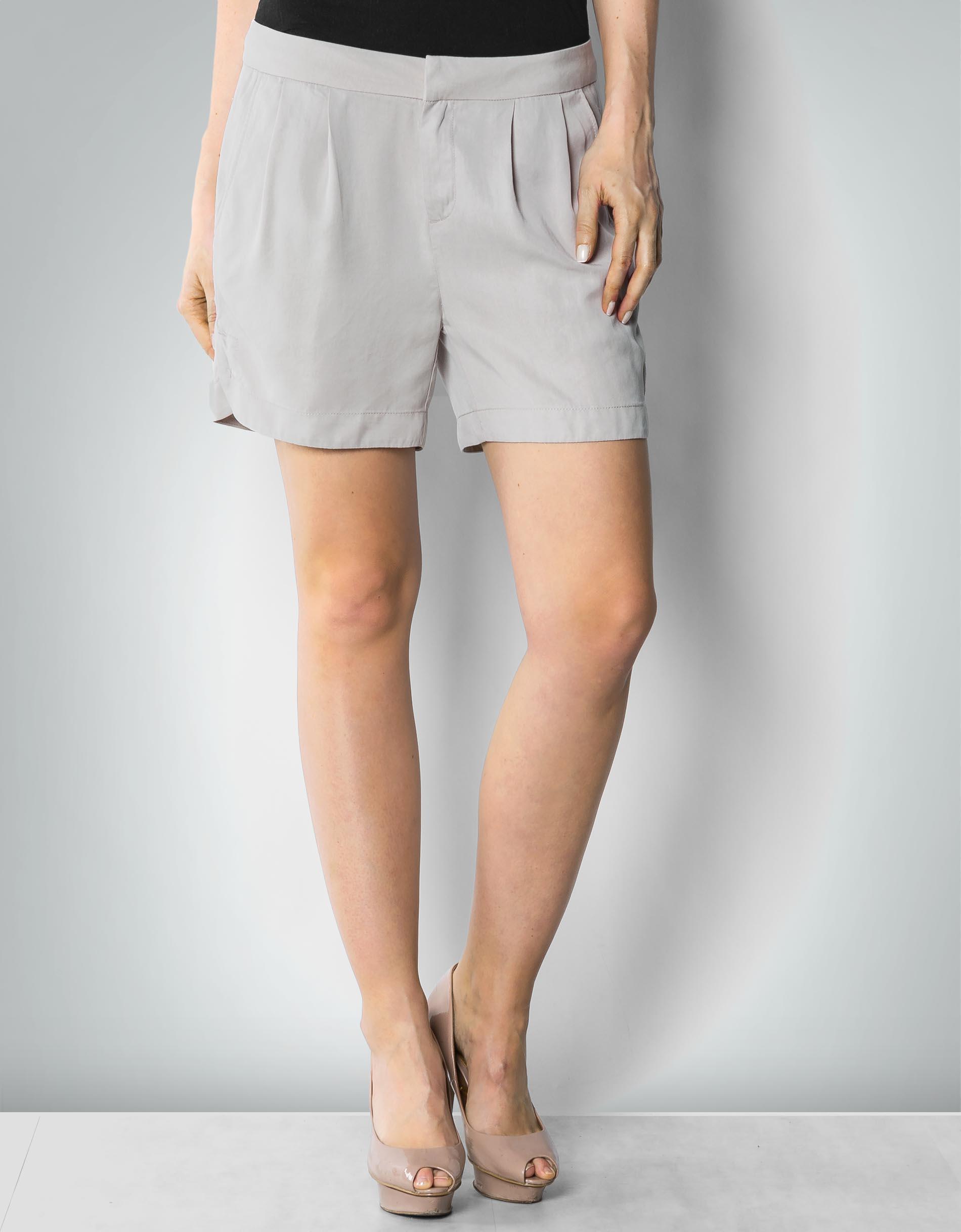 calvin klein jeans damen shorts short im chino style. Black Bedroom Furniture Sets. Home Design Ideas