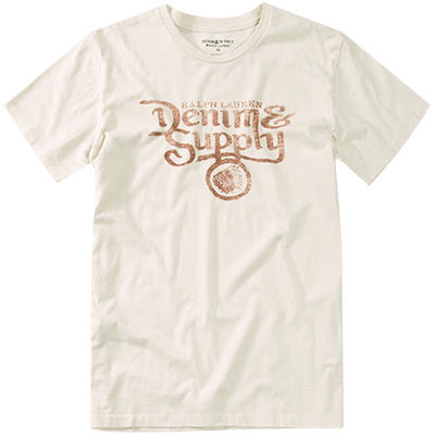 DENIM&SUPPLY T-Shirt M16-KSCNC/C26JE/R1ACS