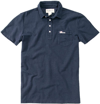 DENIM&SUPPLY Polo-Shirt M12-KSSKT/CCSLB/A4014
