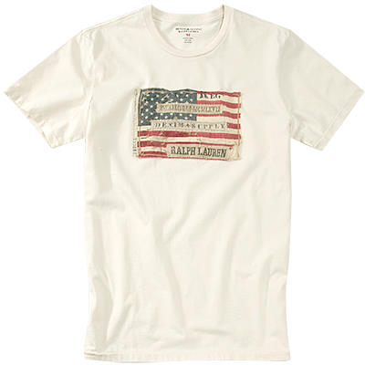 DENIM&SUPPLY T-Shirt M16-KSCWP/C26JE/A1ANT