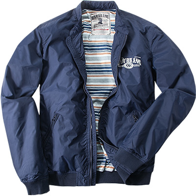 Replay Jacke blue M8972/81042/271
