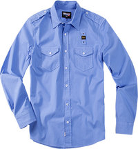 Blauer. USA Hemd