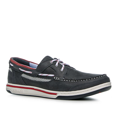 SEBAGO Triton 3 eye navy B810002