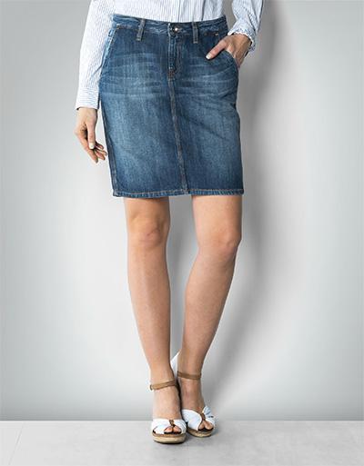 Tommy Hilfiger Damen Rock jeans 1M8762