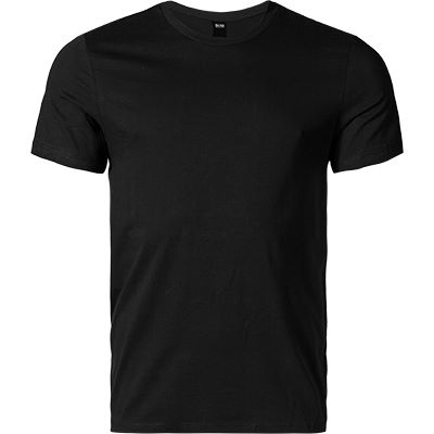 HUGO BOSS T-Shirt black 50236772/001
