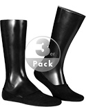 Falke Step Invisible 3er Pack 14625/6370