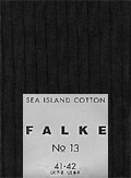 Falke Luxury Socken No.13 3er Pack 14669/3000