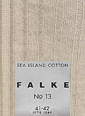 Falke Luxury Socken No.13 3er Pack 14669/4320
